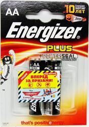 Батарейка Energizer Plus