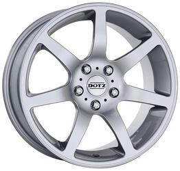 Автомобильный диск Литой Dotz Zandvoort 6,5x15 5/100 ET 40 DIA 60,1