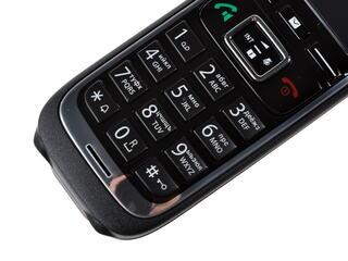 Телефон беспроводной (DECT) Siemens Gigaset C530 DUO