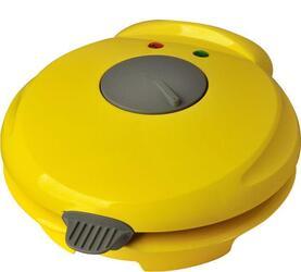 Вафельница Brand 33102 желтый