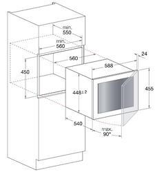 Винный шкаф Hotpoint-Ariston WL 24 A/HA