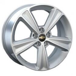 Автомобильный диск Литой LegeArtis GM24 7x17 5/105 ET 42 DIA 56,6 SF