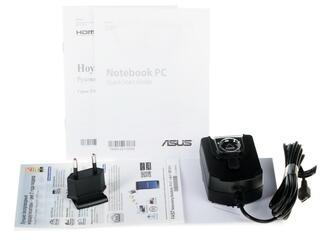 "10.1"" Планшет ASUS Transformer Book T100TAM+Dock 32 Гб  серый"