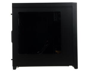 Корпус Corsair Obsidian Series 450D черный