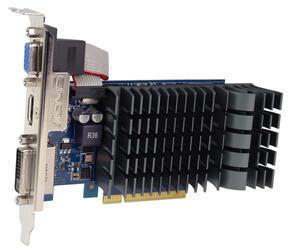 Видеокарта ASUS GeForce GT 720 Silent [GT720-SL-2GD3-BRK]