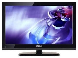 """Телевизор LED 42"""" (106 см) IZUMI TLE42H400B"""