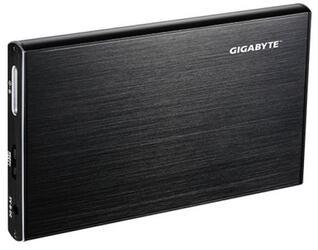 "2.5"" Внешний HDD GIGABYTE Pure Steel"