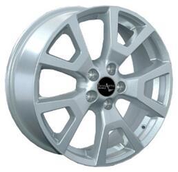 Автомобильный диск Литой LegeArtis CI20 7x18 5/114,3 ET 38 DIA 67,1 Sil