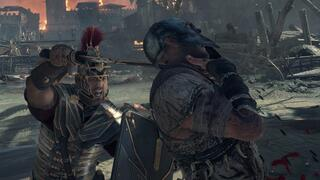 Игра для Xbox ONE Ryse: Son of Rome Legendary Edition