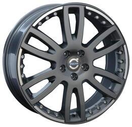 Автомобильный диск литой Replay V16 7,5x19 5/100 ET 46 DIA 54,1 FGMF