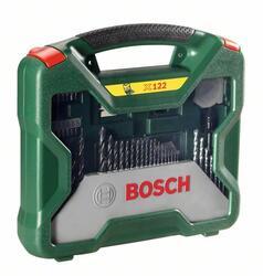 Набор сверл и насадок-бит Bosch 2607019714