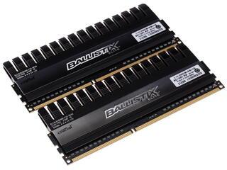 Оперативная память Crucial Ballistix Elite [BLE2CP4G3D1608DE1TX0CEU] 8 ГБ
