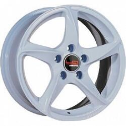 Автомобильный диск Литой LegeArtis VW104 7,5x16 5/112 ET 45 DIA 66,6 White