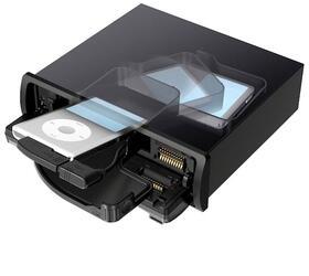 Автопроигрыватель Sony DSX-S200X