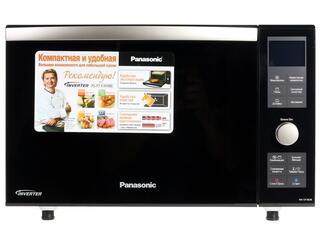 Микроволновая печь Panasonic NN-DF383BZPE черный