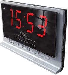 Часы радиобудильник GAL CR-3553
