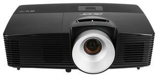 Проектор Acer P1383W черный