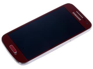 "4.3"" Смартфон Samsung GT-I9190 Galaxy S4 Mini 8 ГБ"