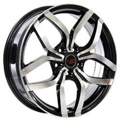 Автомобильный диск Литой LegeArtis Concept-Ki501 6,5x16 5/114,3 ET 46 DIA 67,1 BKF