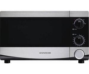 Микроволновая печь Daewoo KOR-6L45 черный