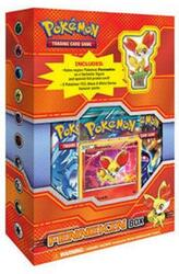 Дополнение для игры Pokemon XY: Блистер Fennekin