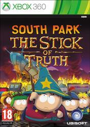 Игра для Xbox 360 South Park: Палка Истины