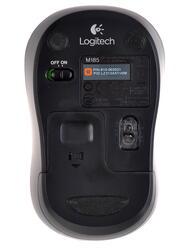 Клавиатура+мышь Logitech Wireless Combo МК270 (920-004518)