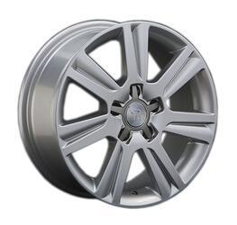 Автомобильный диск литой Replay SK72 6,5x15 5/100 ET 43 DIA 57,1 Sil