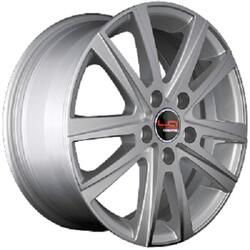 Автомобильный диск Литой LegeArtis VW28 7x17 5/112 ET 43 DIA 57,1 GM
