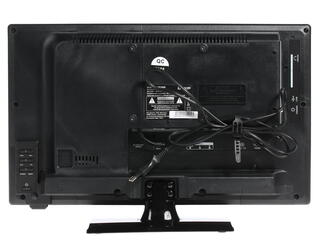"19"" (48 см)  LED-телевизор DEXP H19B7000E черный"