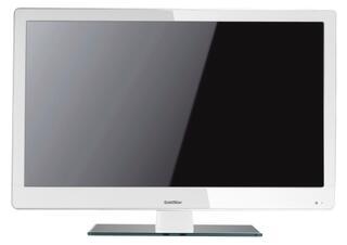 "22"" (55 см)  LED-телевизор GoldStar LT-22T305F белый"