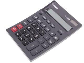 Калькулятор бухгалтерский Canon AS-444-HB