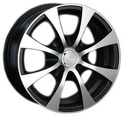 Автомобильный диск Литой LS 271 6x14 4/100 ET 40 DIA 73,1 MBF