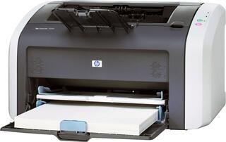 Принтер лазерный HP LaserJet 1010