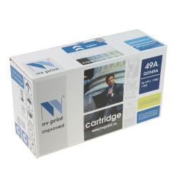 Картридж лазерный NV Print HP Q5949A