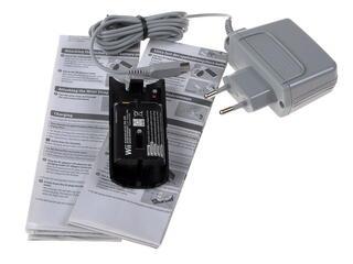 Зарядная станция Nintendo для Wii U Remote Control