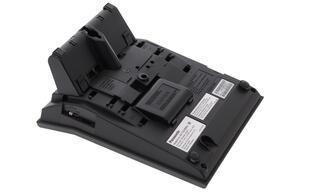 Телефон проводной Panasonic KX-TS2388RUB