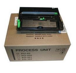 Блок печати Kyocera Mita PU-102