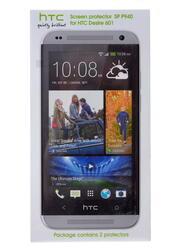 "4.5""  Пленка защитная для смартфона HTC Desire 601"