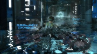 "[135244] Игра ""Hydrophobia Prophecy (русские субтитры)"" DVD"