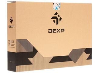 """15.6"""" Ноутбук DEXP Aquilon O140 черный"""