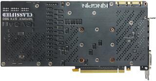 Видеокарта EVGA GeForce GTX 980 K|NGP|N ACX 2.0+ [04G-P4-5988-KR]