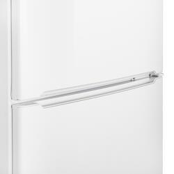 Холодильник с морозильником BOSCH KGV36VW23R белый
