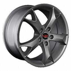 Автомобильный диск Литой LegeArtis HND47 6,5x16 5/114,3 ET 46 DIA 67,1 Sil