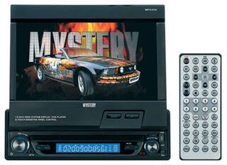Автопроигрыватель MYSTERY MMTD-9104