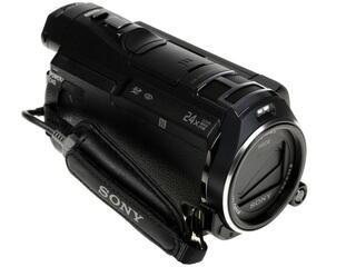 Видеокамера Sony HDR-PJ810EB черный