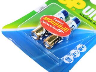 Батарейка Ultra Plus