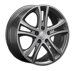 Автомобильный диск литой Replay SK23 6,5x16 5/112 ET 50 DIA 57,1 GM