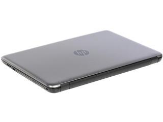 """15.6"""" Ноутбук HP Notebook 15-af118ur серый"""