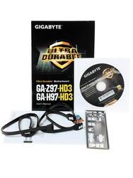 Материнская плата GIGABYTE GA-H97-HD3